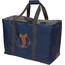 Elkline Baywatch Beach Bag navy-orange